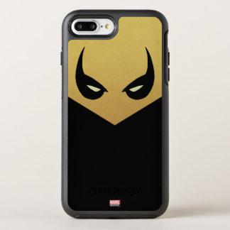 Iron Fist Mask OtterBox Symmetry iPhone 8 Plus/7 Plus Case