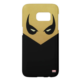 Iron Fist Mask Samsung Galaxy S7 Case