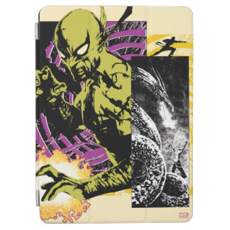 Iron Fist the Living Weapon iPad Air Cover