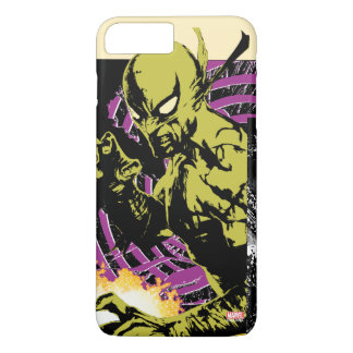 Iron Fist the Living Weapon iPhone 8 Plus/7 Plus Case