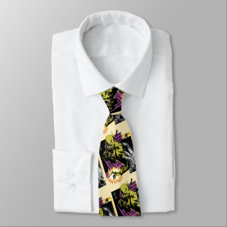 Iron Fist the Living Weapon Tie