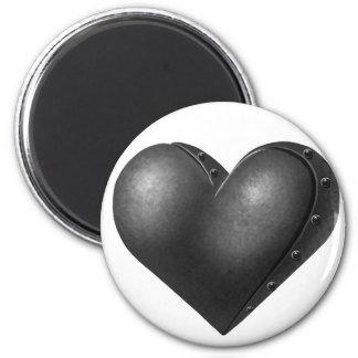 Iron Heart Magnet