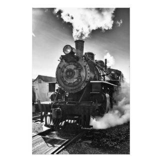 Iron Horse Photo Print
