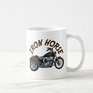 Iron Horse Trike Coffee Mug