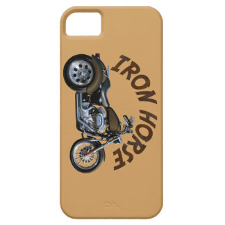 Iron Horse Trike iPhone 5 Cover