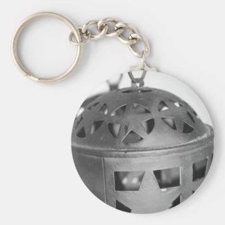 Iron Lantern keychain