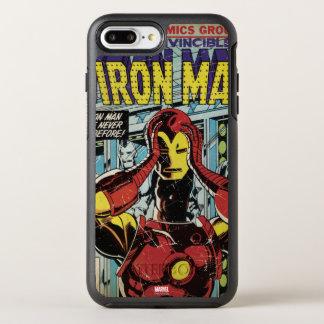 Iron Man - 170 May OtterBox Symmetry iPhone 7 Plus Case