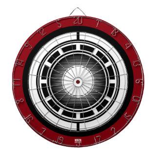 Iron Man Arc Icon Dart Boards
