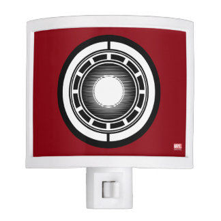 Iron Man Arc Icon Nite Light