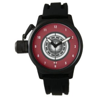Iron Man Arc Icon Wrist Watches