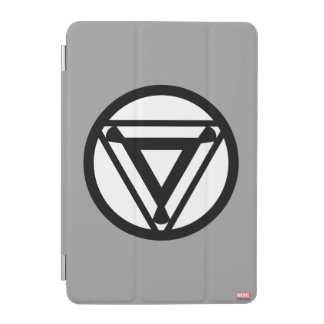 Iron Man Arc Reactor Icon iPad Mini Cover