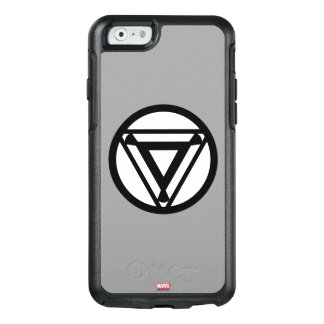 Iron Man Arc Reactor Icon OtterBox iPhone 6/6s Case