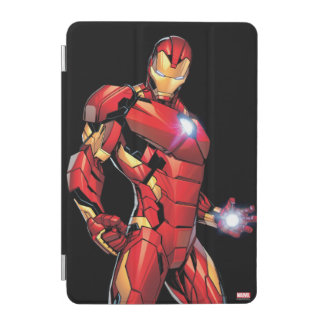 Iron Man Assemble iPad Mini Cover