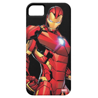 Iron Man Assemble iPhone 5 Covers