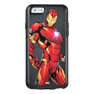 Iron Man Assemble OtterBox iPhone 6/6s Case