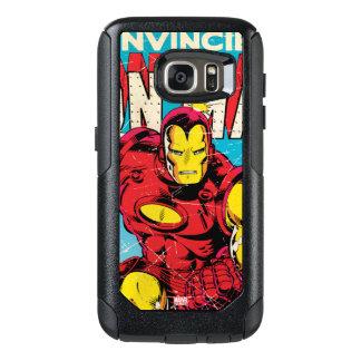 Iron Man Comic #126 OtterBox Samsung Galaxy S7 Case