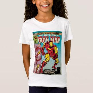 Iron Man Comic #126 T-Shirt