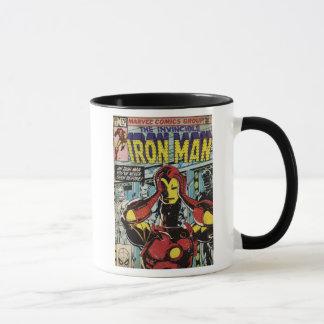 Iron Man Comic #170 Mug