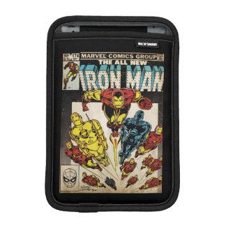 Iron Man Comic #174 iPad Mini Sleeve