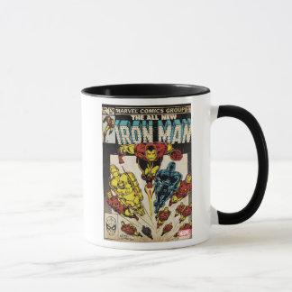 Iron Man Comic #174 Mug