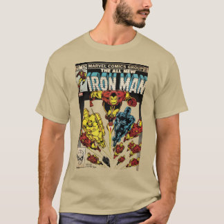 Iron Man Comic #174 T-Shirt