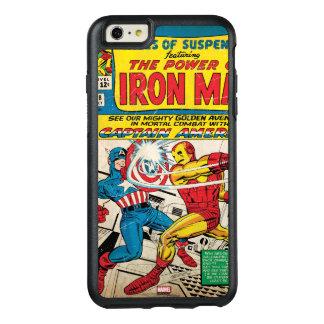 Iron Man Comic #58 OtterBox iPhone 6/6s Plus Case