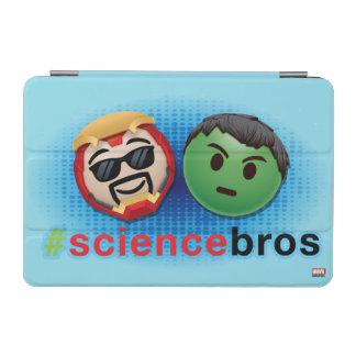 Iron Man & Hulk #sciencebros Emoji iPad Mini Cover
