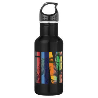 Iron Man iM Character Graphic 532 Ml Water Bottle