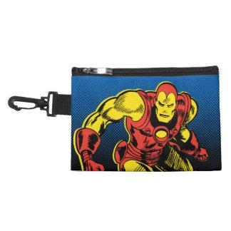 Iron Man Retro Flying Accessory Bags