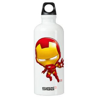 Iron Man Stylized Art