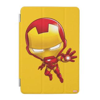 Iron Man Stylized Art iPad Mini Cover
