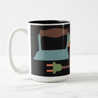 Iron Mug Dark