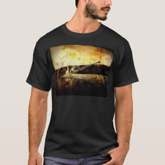 Iron Ore Freighter T-Shirt