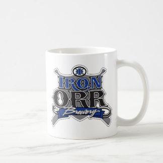 Iron Orr Brewery Coffee Mug