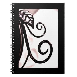 Iron Plant Notebook