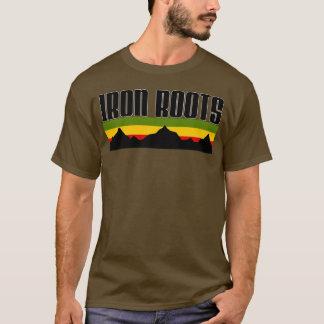 Iron Roots Mountain Range T-Shirt