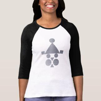 iron santa clause women tshirt HQH
