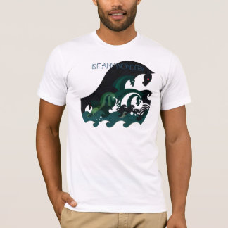 Iron Sea T-Shirt