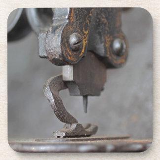 Iron Sew II Coaster