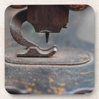Iron Sew III Coaster