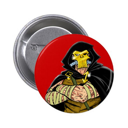 Iron Talon button