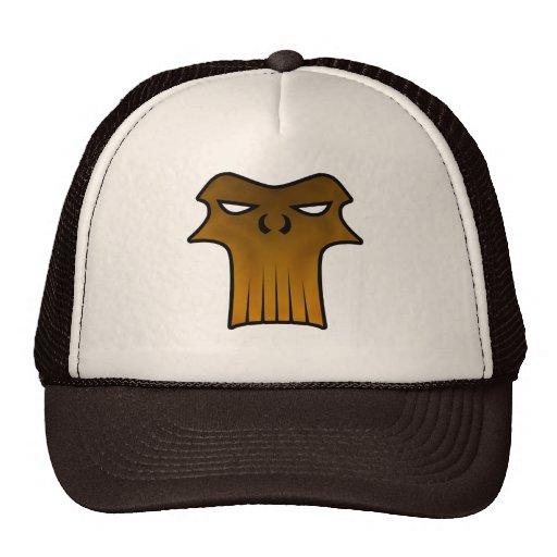 Iron Talon mask hat