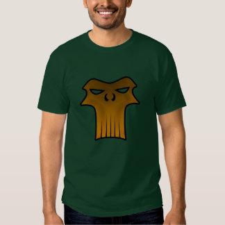 Iron Talon mask shirt