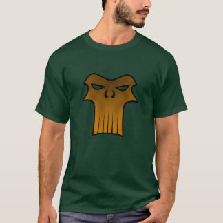 Iron Talon mask shirt