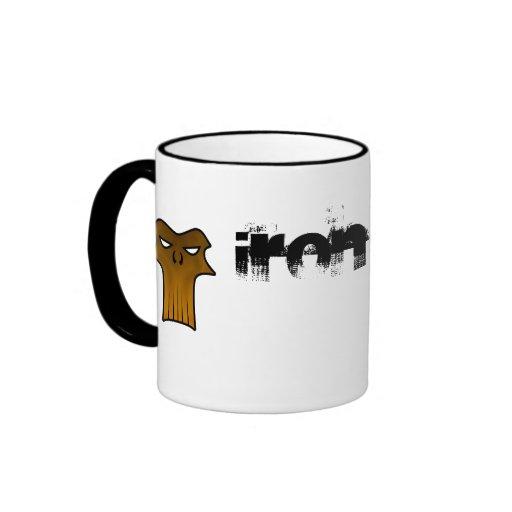 Iron Talon mug