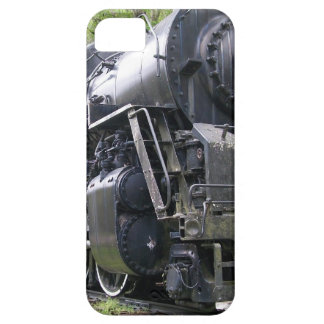 Iron Train Old School Beast iPhone 5 Case