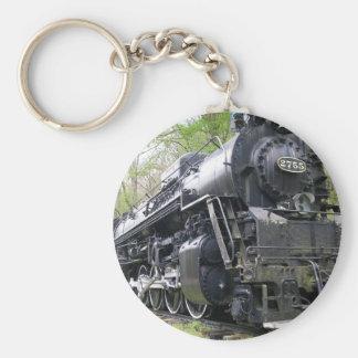 Iron Train Old School Beast Keychains