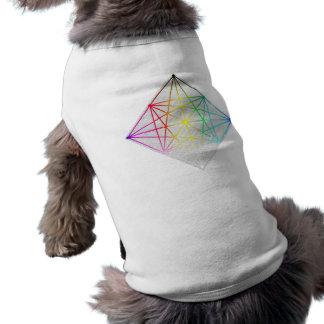 Iron Web Logo Doggie T Shirt