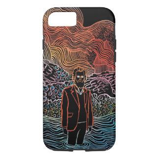 Iron & Wine iPhone 7 case