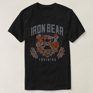IronBear Training's Standard T-Shirt